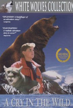 A Cry in the Wild (1990)