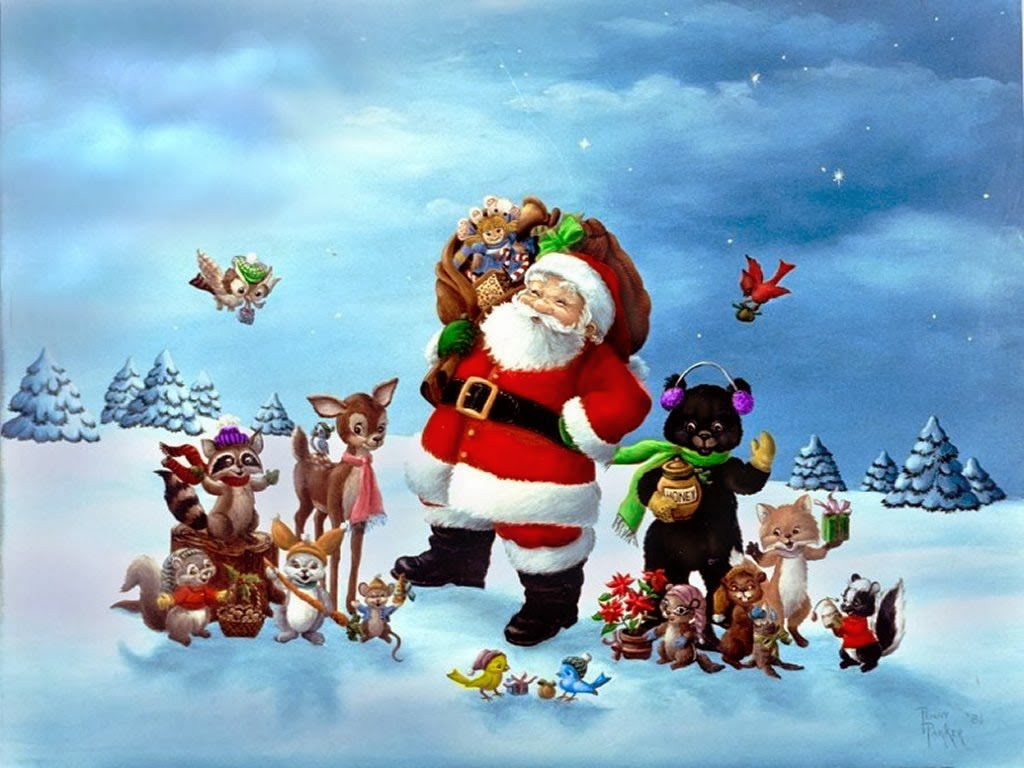 Download hd christmas new year 2018 bible verse greetings card santa claus hd wallpapers m4hsunfo Gallery