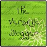 The Versatile Blogger..
