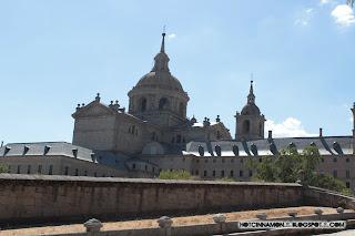 Monasterio de San Lorenzo del Escorial
