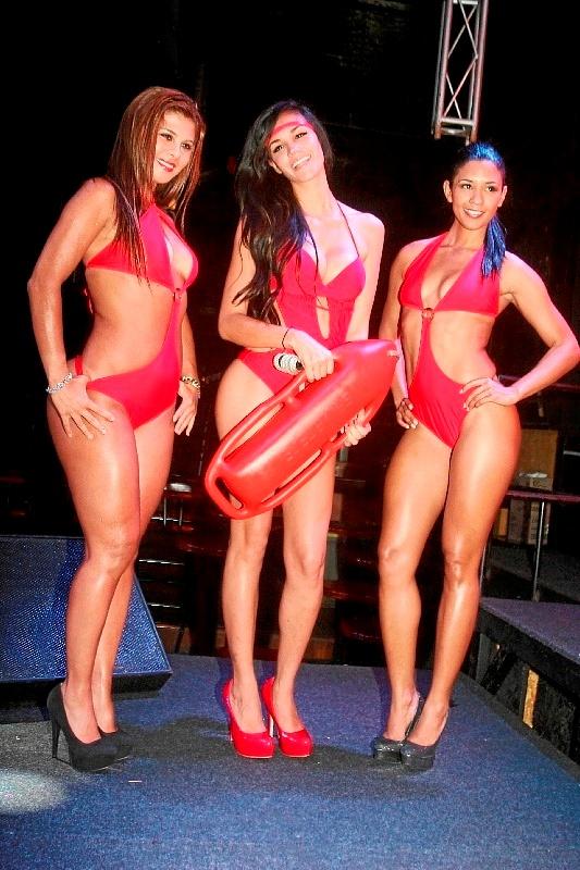 Desnudas Modelos Calientes