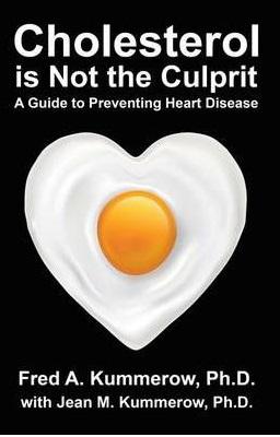 Nuestro colesterol no es el culpable. Es nuestro amigo