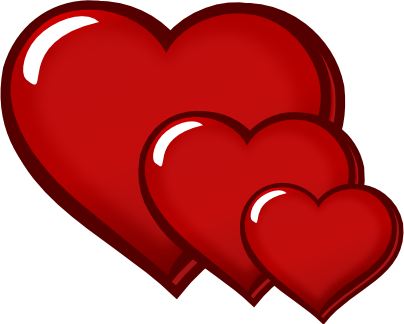 love heart background. love heart pictures free.