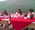 Mesa Redonda em São Carlos: Políticas, Pedagogias e Pesquisas em Educação Educação Infantil