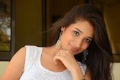 Santhoshi Sharma sizzling photos-thumbnail-15