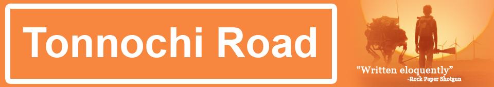 Tonnochi Road