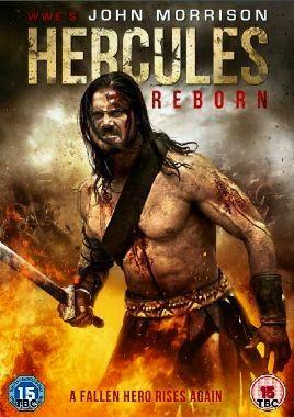 Hercules Reborn – DVDRIP LATINO