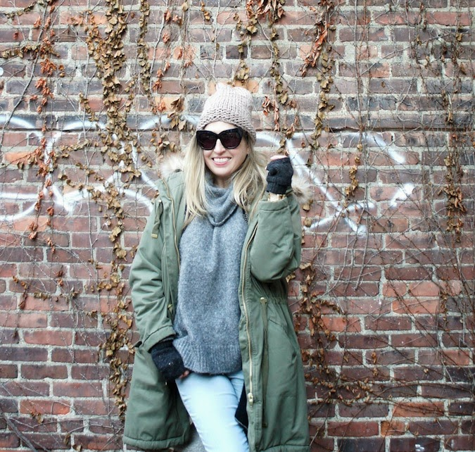 what to wear in boston in winter