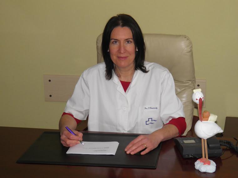Dra. Isabel Fernández