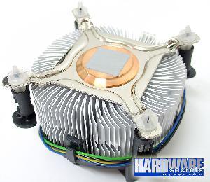 Hardware tips Sử dụng keo giải nhiệt cho CPU đúng cách (Phần 1)