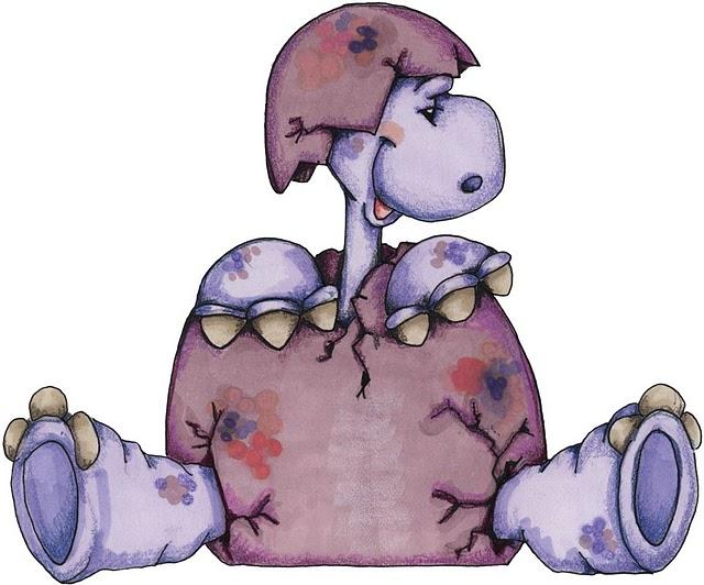 dibujo de dinosaurios para imprimir - Imagenes y dibujos para imprimir ...