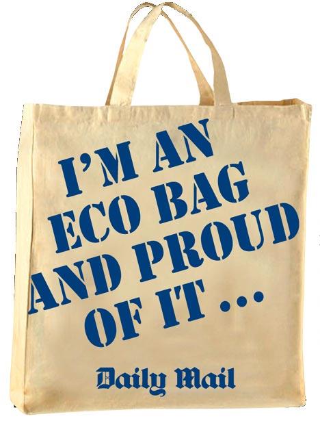 Eco Friendly Stylish Bags