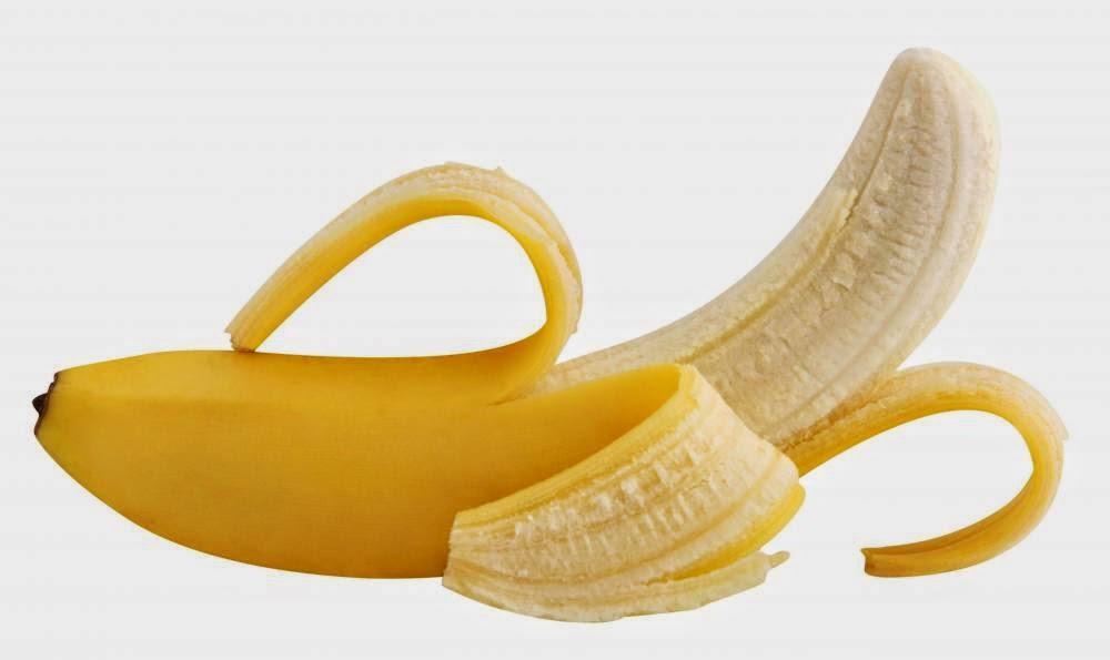 bush pisang