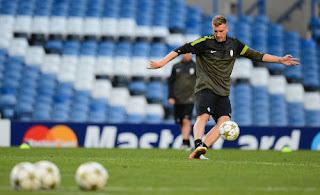 Nicklas Bendtner,Bendtner,juventus,sepakbola itali,liga
