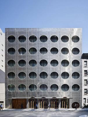 modern hotel design -  hotel building design