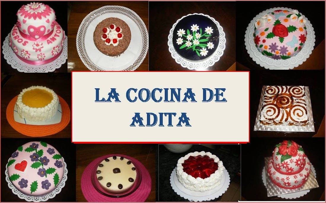 La Cocina de Adita