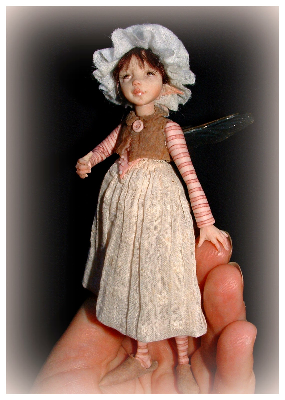 Enaidsworld Miniature Dolls 1 12
