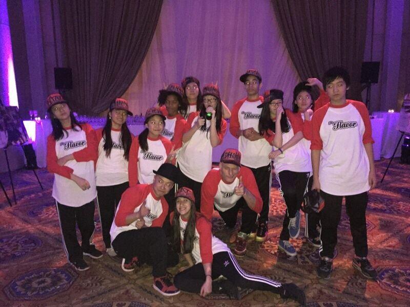 APEX Dance Class