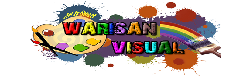 Warisan visual