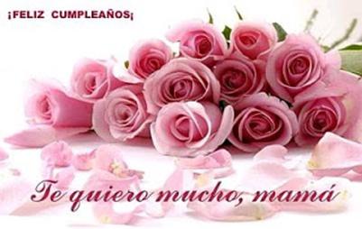 Feliz Cumpleaños Mama - Parte 2 - ツ Tarjetas y Postales para ...