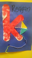 k is for kite daycares