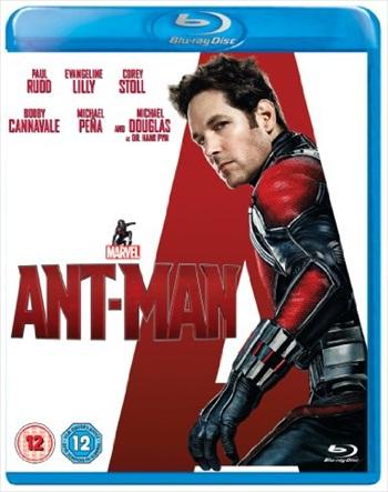 Ant-Man 2015 Dual Audio Hindi Bluray Download