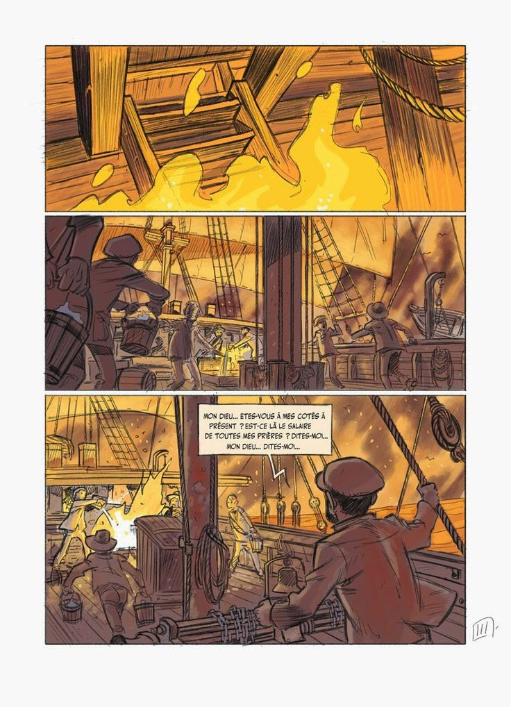moby dick comic alary jouvray
