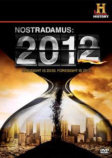 Lời Tiên Tri 2012 Của Nostradamus - Nostradamus 2012