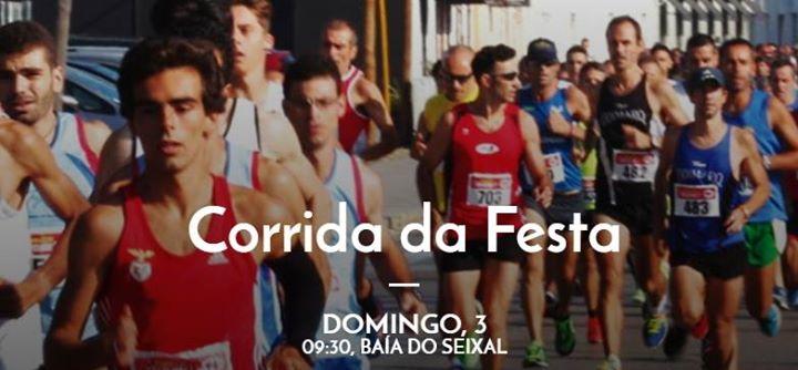 CORRIDA DO AVANTE 2017