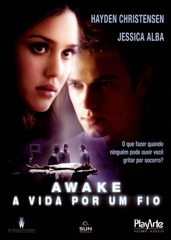 Awake: A Vida Por Um Fio – Dublado (2007)