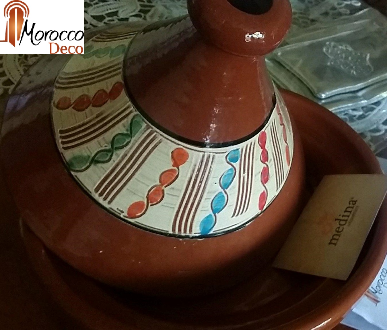 Partenaire Morocco Deco