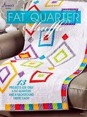 Fat Quarter Shuffle Book 2013
