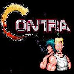 Contra  (Fun Kids Game)
