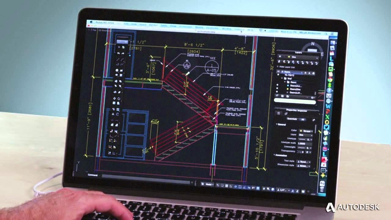 كتاب الرسم الهندسي باستخدام الاوتوكاد pdf
