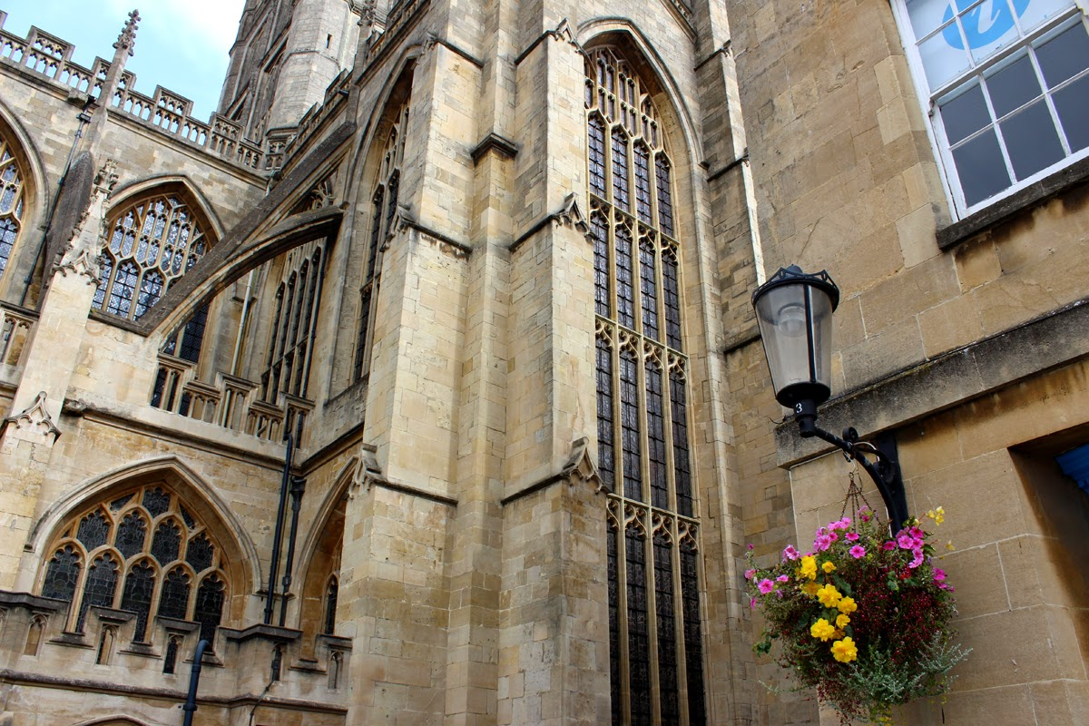 bath abbey, wonderful trip, awesome place, bath, travel