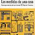 (Xavier Fonseca) Las medidas de una casa