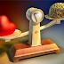 Χρησιμοποιώντας το μυαλό και ακολουθώντας την καρδιά