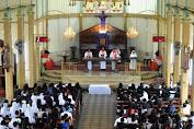 Ibadah Jum`at Agung