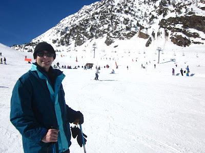 Andorra Vallnord Arinsal Ski Resort