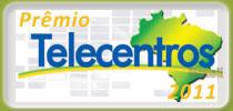 Prêmio Telecentros do Brasil 2011