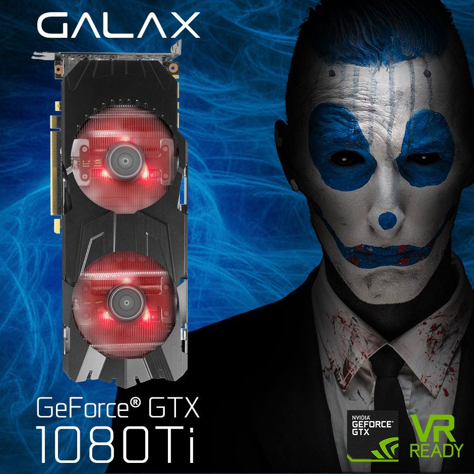 Here Are All The New Gtx 1080 Ti Graphics Cards Mbah Bejo Rotating Leather Flip Case Cover Samsung Galaxy Tab S2 8amp039 T715 T719 With No News Of Founders Edition From Galax Theyre Bound To Come Up Their Geforce In Form Exoc Black Cooler Which Is