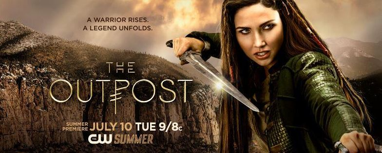 The Outpost 1x01 y 1x02 Espa&ntildeol Disponible