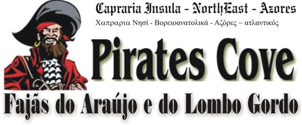 Atlântico Nordeste - Açores
