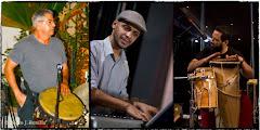 Fiesta Sunset Jazz presenta este viernes 27 de octubre a partir de las 8:30PM