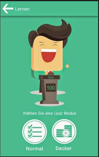 Meinkauf, Aplikasi Belajar Bahasa Jerman