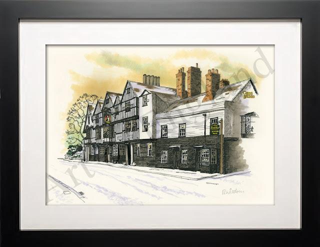Chigwell Essex