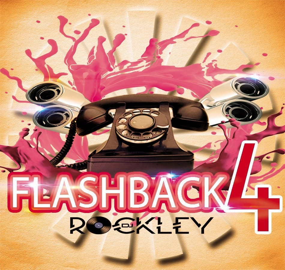 DJ Rockley - FLASHBACK Vol.4