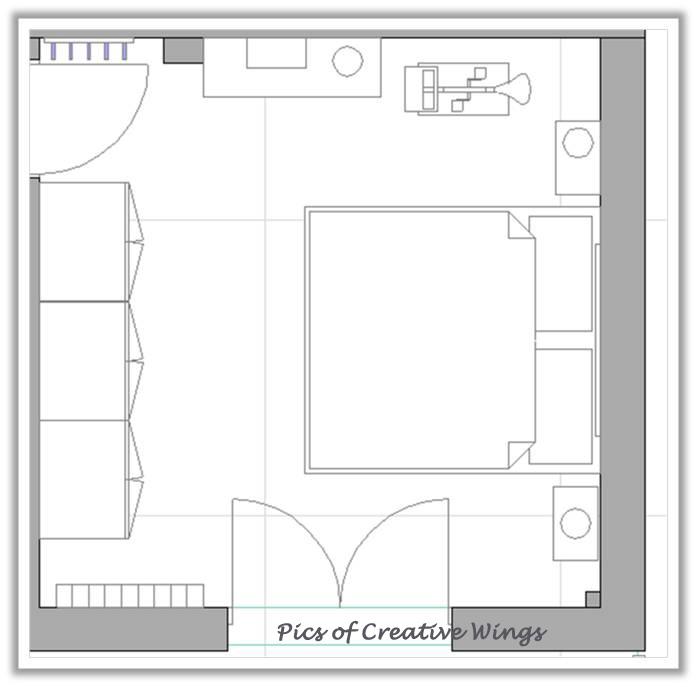 Pics of creative wings primo progetto a jesolo 2 for Simboli arredamento