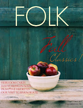 FOLK Premiere Issue Fall 2011
