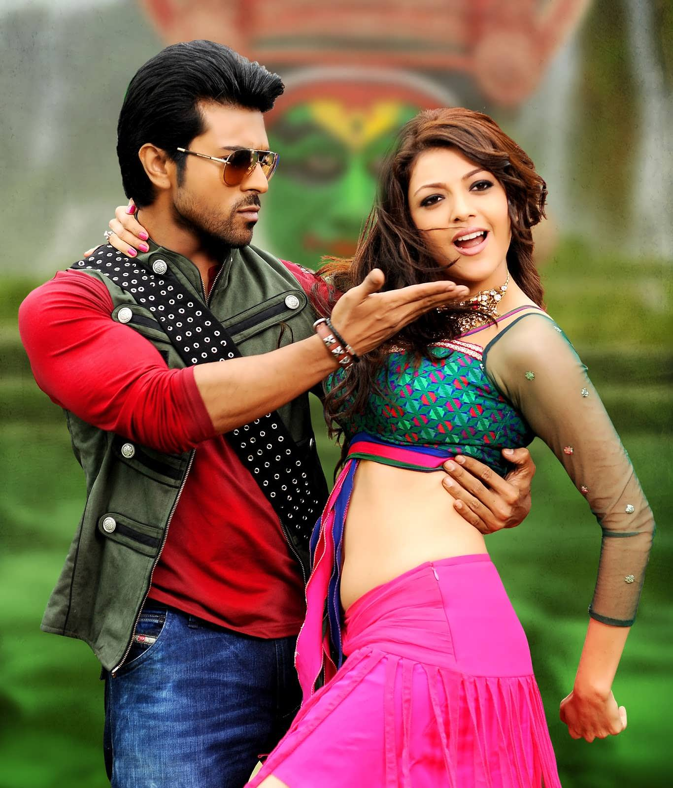 Charan's Naayak Movie Latest Stills ~ Bollywood / Tollywood Cinema ...